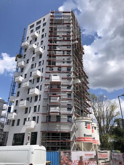 Bytový súbor Jarabinky, Bratislava
