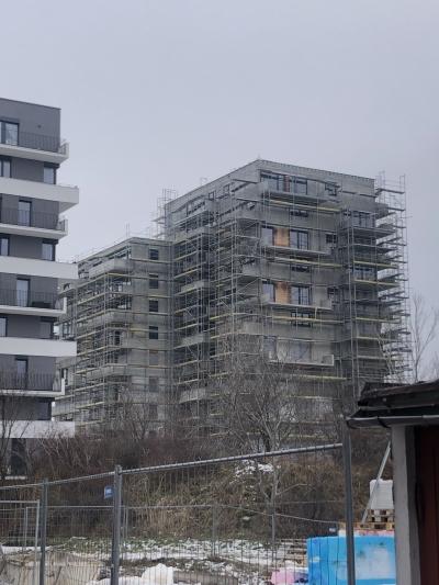 Bytový dom Laskonka 2, Bratislava - Dúbravka