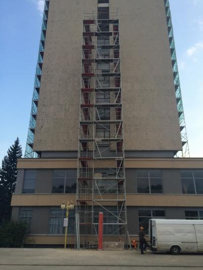 HOTEL LUX BANSKA BYSTRICA